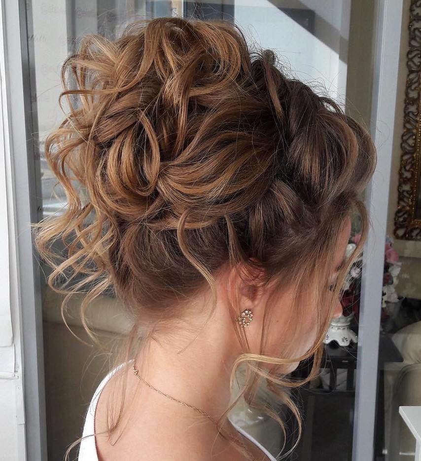 pics Long, Ponytail Hairstyles with Bangs: Cute Hair Styles