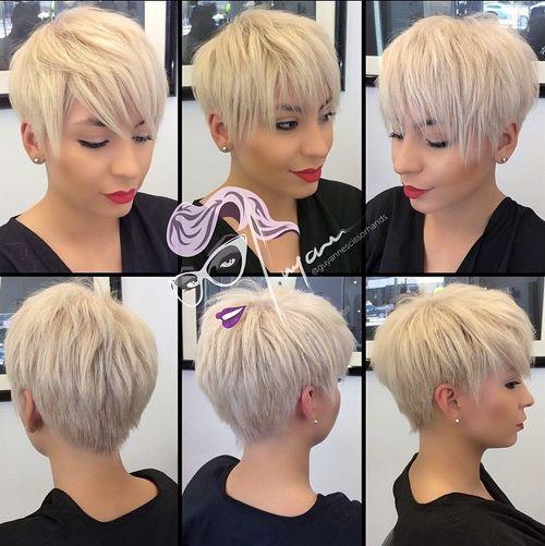 45 Gorgeous Long Pixie Hairstyles