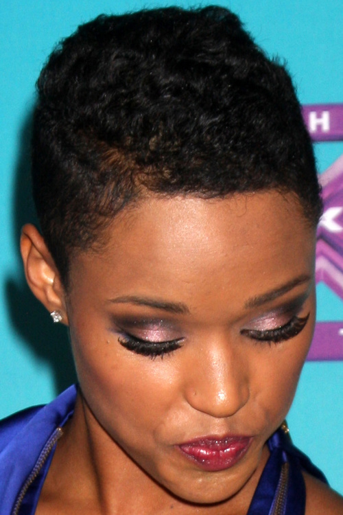 Watch 10 Hairstyles Proving That Perms with Bangs Look Flawless video