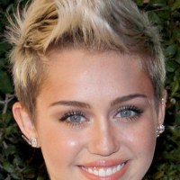 Short Spiky Hairstyles for Ladies