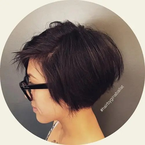 Marvelous 20 Beautiful And Classy Graduated Bob Haircuts Hairstyle Inspiration Daily Dogsangcom