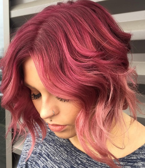 Hairstyles with Bangs Braids: Ashley Tisdale Ombre Hair Style advise