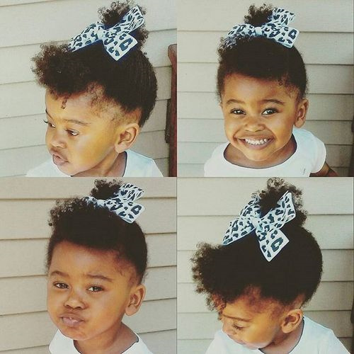 super sweet baby girl hairstyles