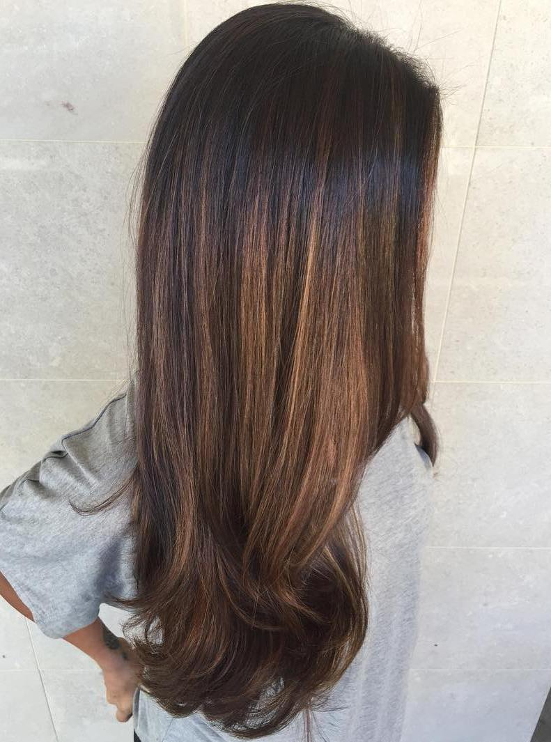 Definition black hair with highlights trendy hairstyles in the usa definition black hair with highlights urmus Image collections