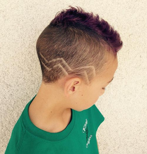 20 Сute baby boy haircuts