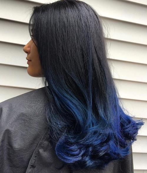 gimme blues bold blue highlight