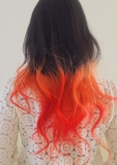 18-brown-to-orange-ombre