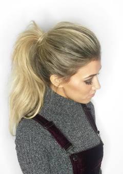 9-tousled-ponytail