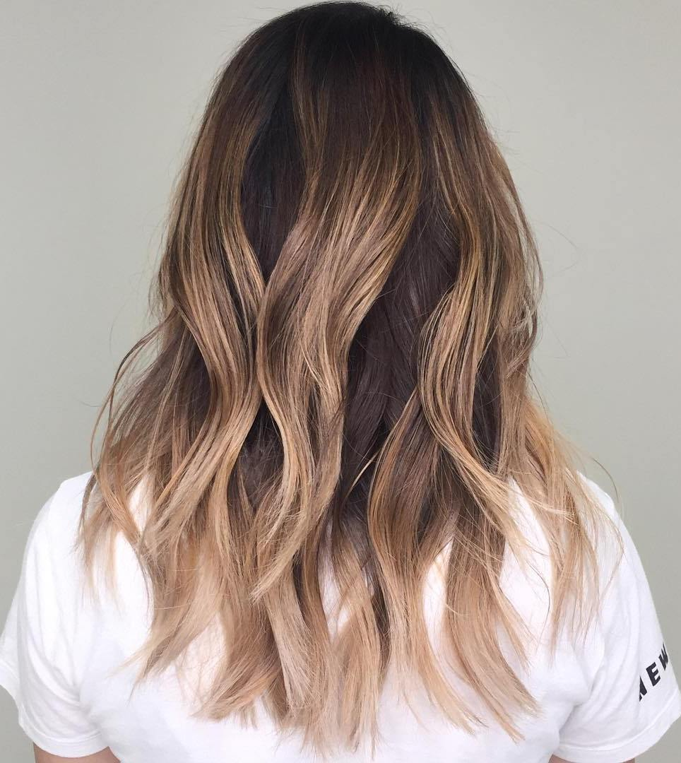 10 Two-Layer Haircuts Your Hairstylist Will Approve Too