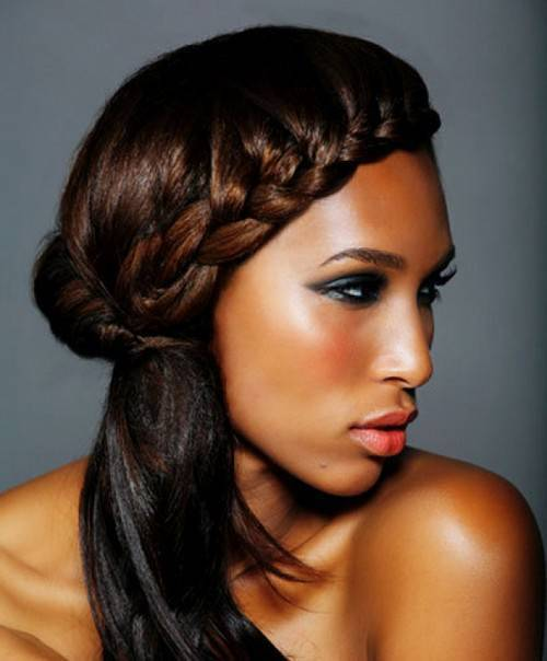 braid hairstyles for black girls