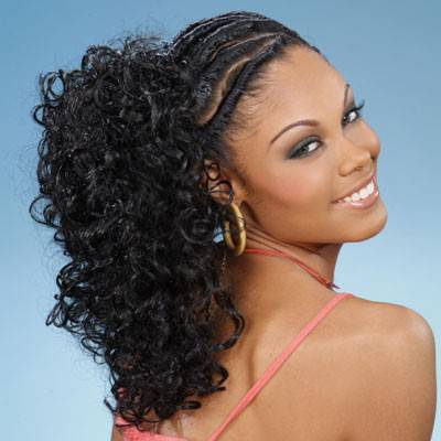 The Most Gorgeous Black Braided Hairstyles - Hairstyle Insider