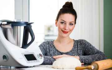 ask sophia, thermomix question, work with me.