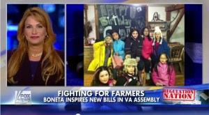 Martha Boneta explains the law she has been fighting for on a recent Fox News segment.