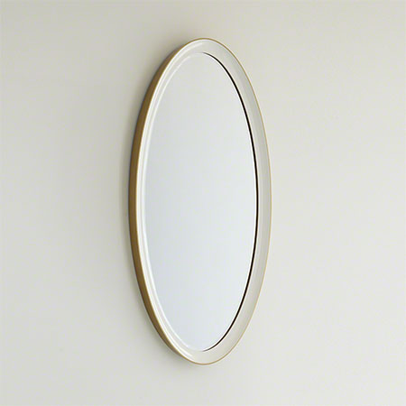 Orbis Mirror (Small)