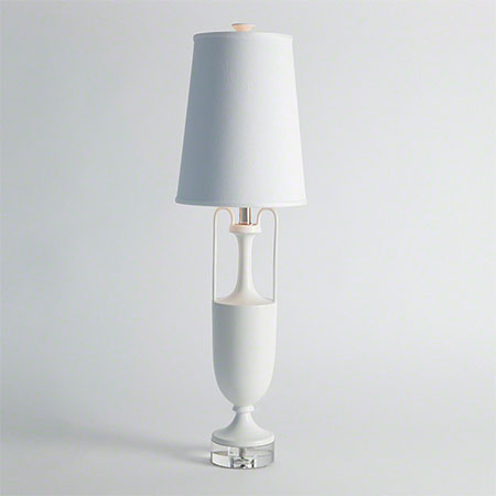 Grecian Amphora Lamp
