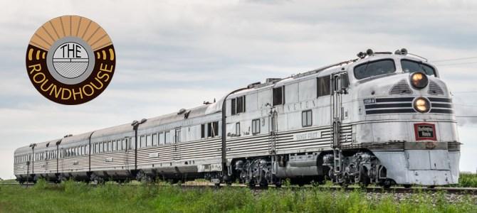040: Illinois Railway Museum