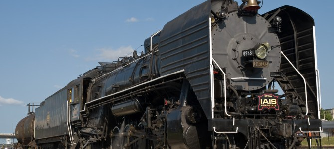 The Rock Concert of Railroading – Train Festival 2011