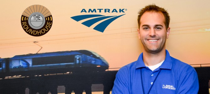 046: Amtrak and its Heritage