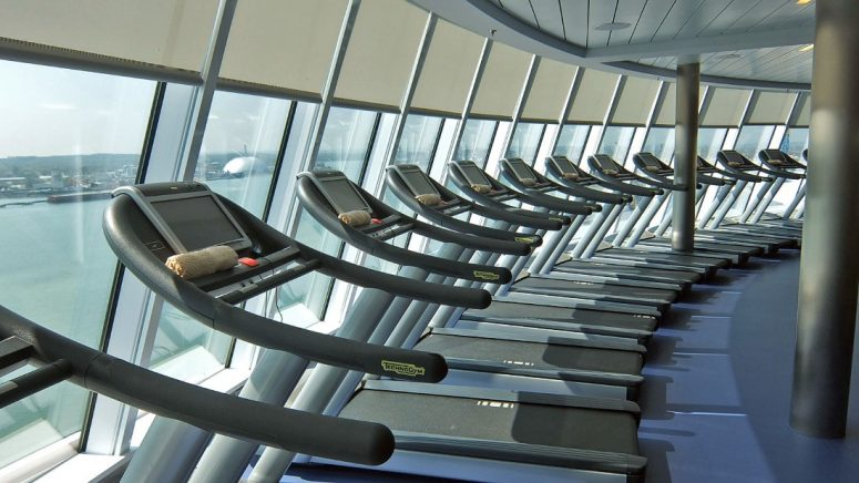 Treadmill Etiquette: 5 Rules for Indoor Running