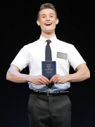 Mark Evans is Elder Price