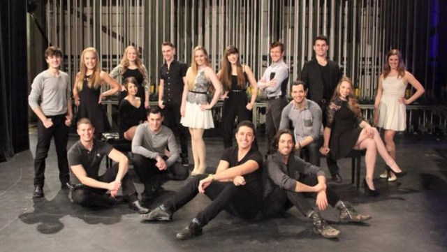 The Musical Theatre Class of 2015
