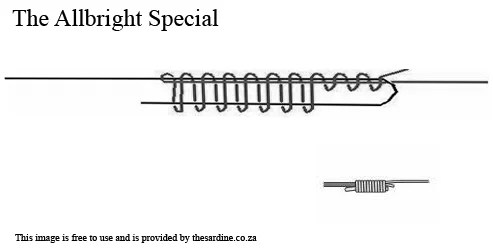 The Allbright Special