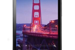 HTC One X+ Screen Shot