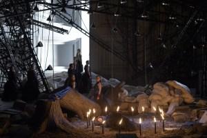 Atom Egoyan, Wagner Die Walkure, COC, Canadian Opera, theSceneinTO, theScene, inTO, Opera in Toronto, Canadian Opera, Four Seasons Centre