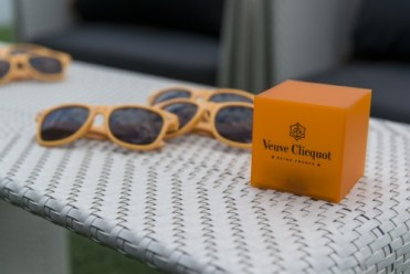 Veuve Clicquot Yelloweek Toronto
