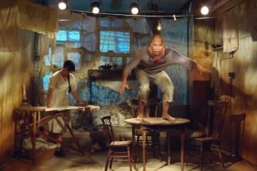 Theatre Asylum's Fornes x 2 .
