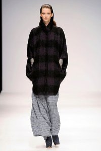 TOP FALL 2010 TRENDS:  #8 THE MAXI SKIRT   The Sche Report / Margaret Sche