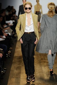 TOP 2010 FALL TRENDS:  #5 CAMEL   The Sche Report / Margaret Sche