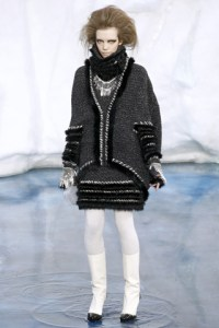 TOP FALL 2010 TRENDS:  #1 SWEATER DRESSING   The Sche Report / Margaret Sche