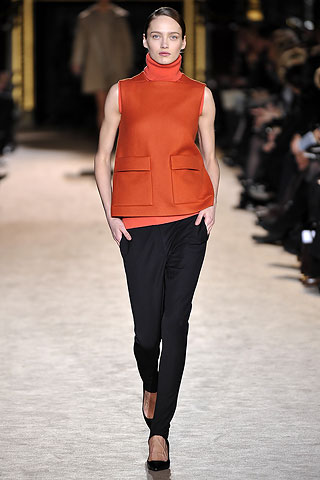 stella orange COLOR FORECAST:  ORANGE   The Sche Report / Margaret Sche