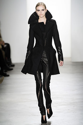 altuzarra NYC FASHION WEEK:  ONES TO WATCH   The Sche Report / Margaret Sche