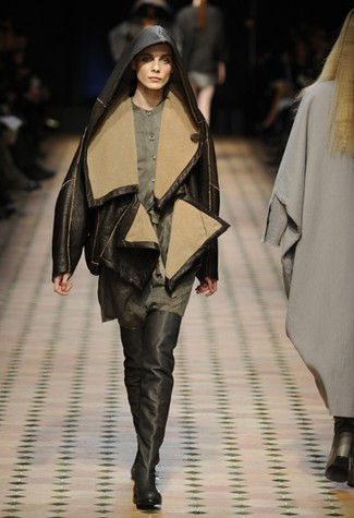 damir doma 1 ONES TO WATCH:  PARIS   The Sche Report / Margaret Sche