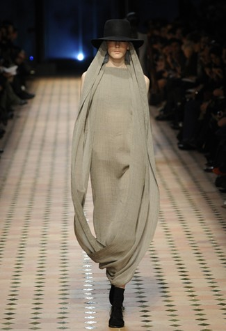 damir doma 5 ONES TO WATCH:  PARIS   The Sche Report / Margaret Sche