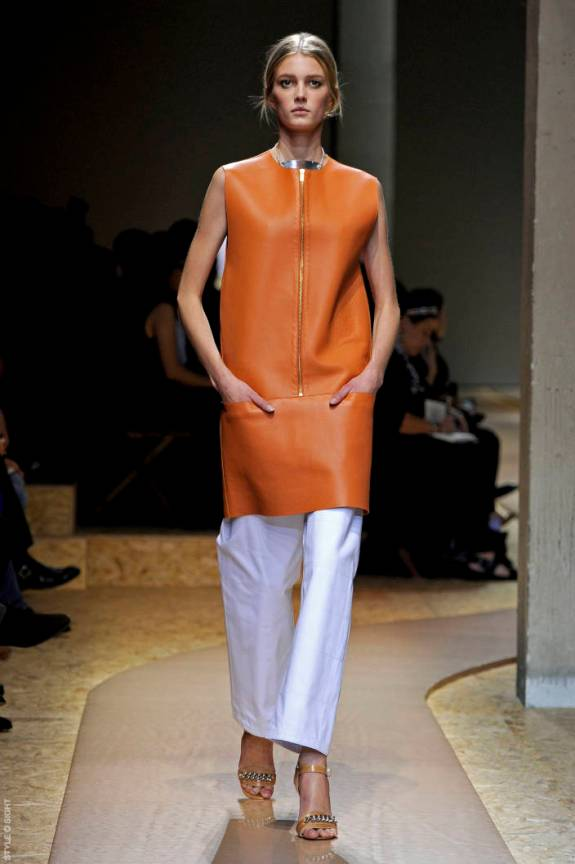 cel ps11 017 TOP 5 PICKS SPRING/SUMMER 2011:  PARIS   The Sche Report / Margaret Sche