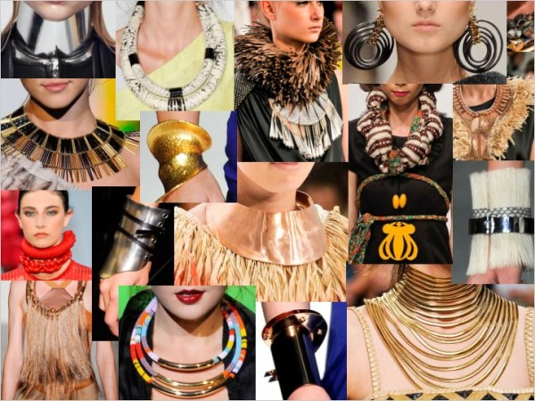 2 TREND ALERT:  TRIBAL ACCESSORIES   The Sche Report / Margaret Sche