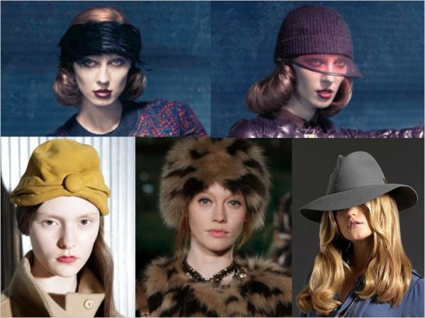 1 21 FALL 2011 TREND PREDICTIONS   The Sche Report / Margaret Sche