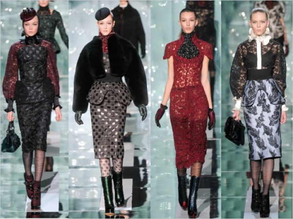 14 NYFW FALL 2011:  TOP 5 PICKS   The Sche Report / Margaret Sche