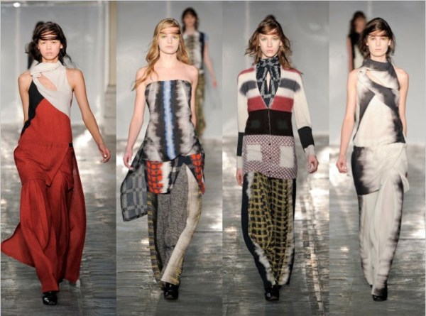 2 6 LONDON FALL 2011: TOP 5 PICKS   The Sche Report / Margaret Sche