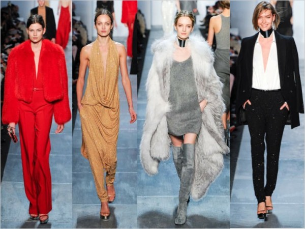 21 NYFW FALL 2011:  TOP 5 PICKS   The Sche Report / Margaret Sche