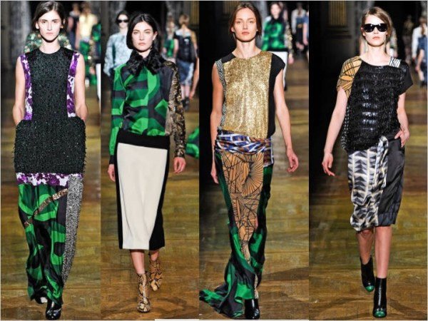 111 PARIS FALL 2011: TOP 5 PICKS   The Sche Report / Margaret Sche