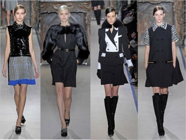 19 PARIS FALL 2011: TOP 5 PICKS   The Sche Report / Margaret Sche