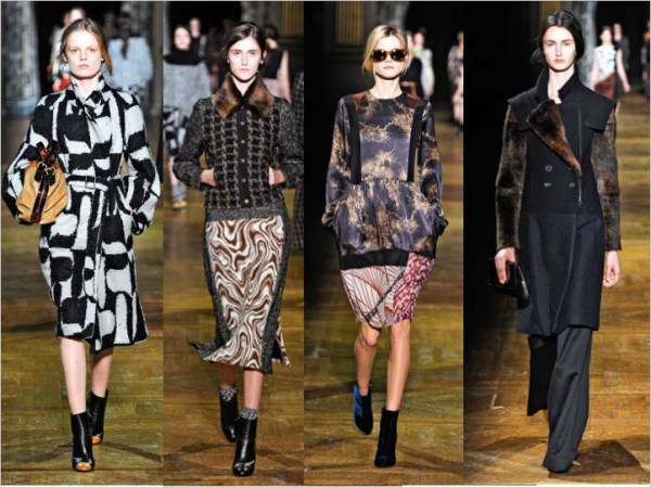 29 PARIS FALL 2011: TOP 5 PICKS   The Sche Report / Margaret Sche