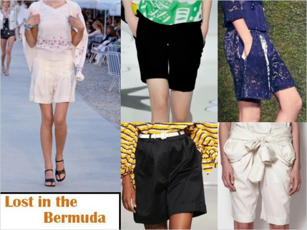 13 RESORT 2012 ROUNDUP   A GLIMPSE INTO SPRING   The Sche Report / Margaret Sche