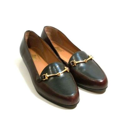 etsy bass flats 5 KEY ITEMS FOR FALL 2011: GET THE LOOK   The Sche Report / Margaret Sche