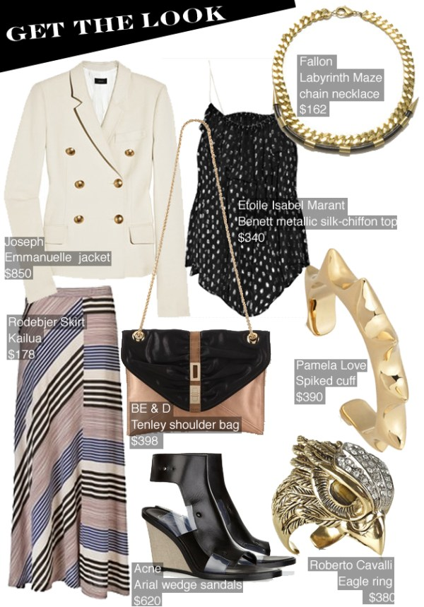 get the look ebay GET THE LOOK: MARGARET SCHE ON EBAYS STYLE STORIES   The Sche Report / Margaret Sche