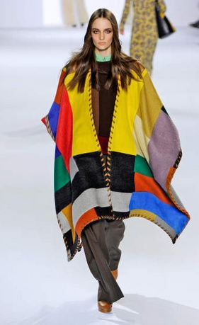 runway2 5 KEY ITEMS FOR FALL 2011: GET THE LOOK   The Sche Report / Margaret Sche